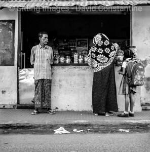Kochi, Kerala, India. January 2018