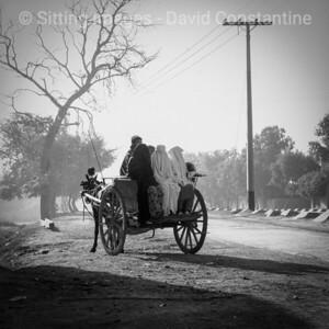 Jalalabad. November 1995