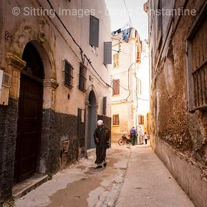 Marrakech, Morocco. November 2010