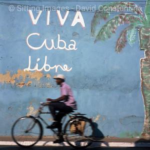 Trinidad, Cuba. April 2006