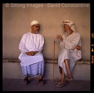 Nizwah, Oman. December 2016