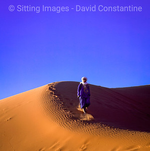 Merzouga, Morocco. May 2004