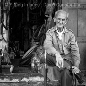 Byblos, Lebanon - October 2008
