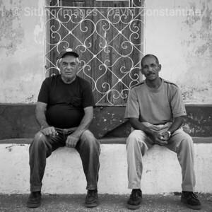 Trinidad, Cuba. March 2006