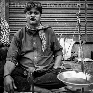 Lucknow, Uttar Pradesh, India - January 2017