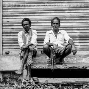 Kochi, Kerala India - January 2018