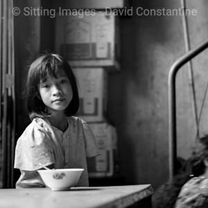 Huế, Vietnam. January 1993