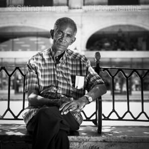 Havana, Cuba. March 2006