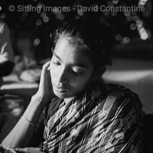 Jobeda - Savar, Bangladesh. April 1991