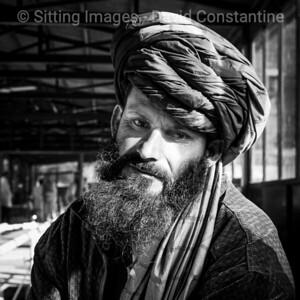 Kabul, Afghanistan - May 2016