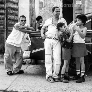 Trinidad, Cuba - March 2006