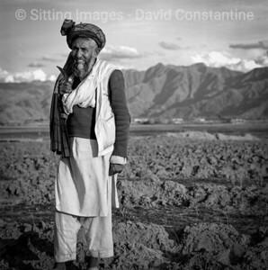Jalalabad, Afganistan © David Constantine / Axiom