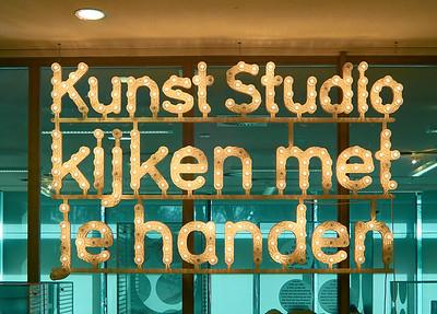 Rotterdam Jan.  2018