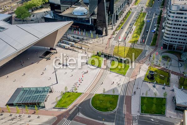 Plein Centraal Station