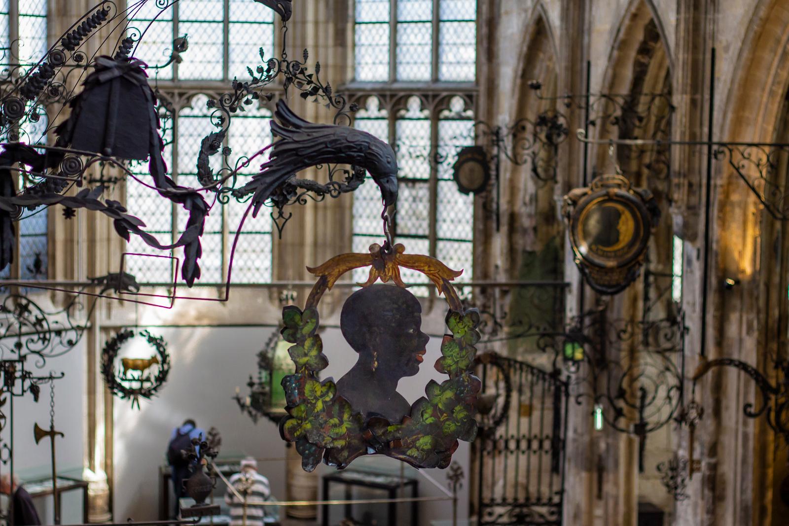 Musée Le Secq des Tournelles, Rouen, France