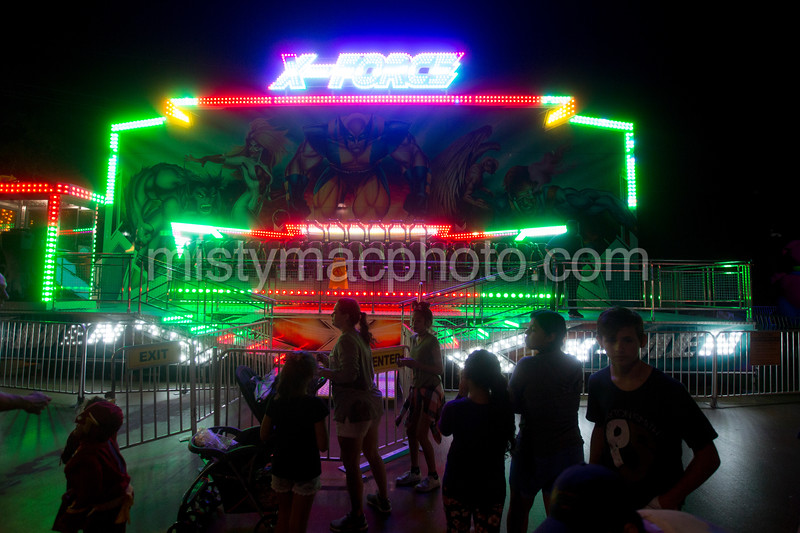 Rougarou Fest 2017