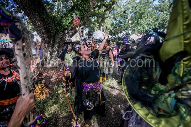 Rougarou Fest Sunday 2018