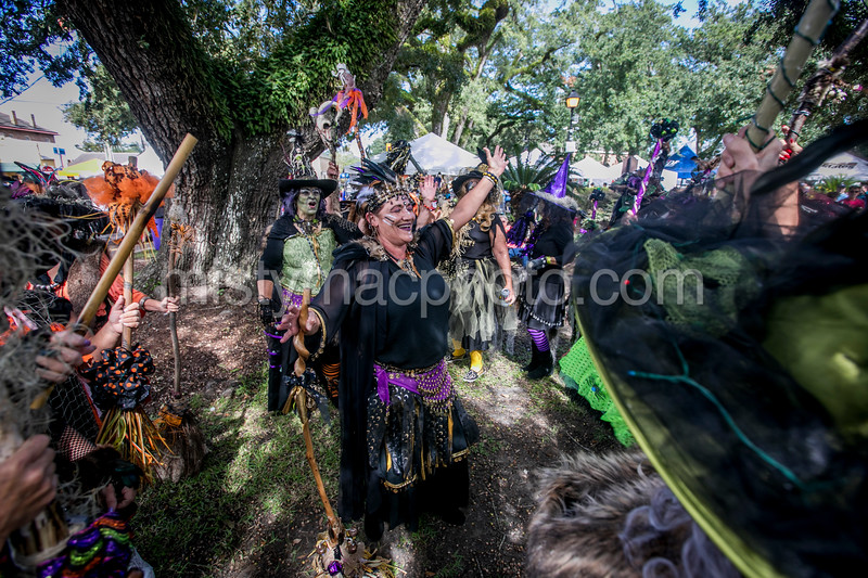 Rougarou Fest Sunday 2018