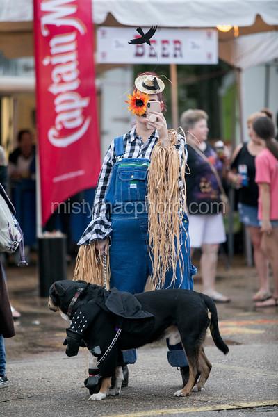 Rougarou Fest Saturday 2018