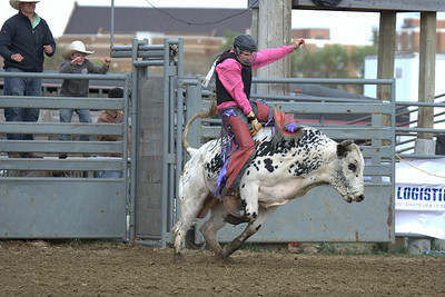 DHS Rodeo 2012