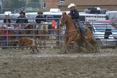 DHS Rodeo 2013