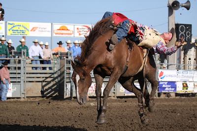RoughRider Rodeo 2009