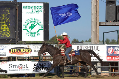 Roughrider days Rodeo day 2 2011