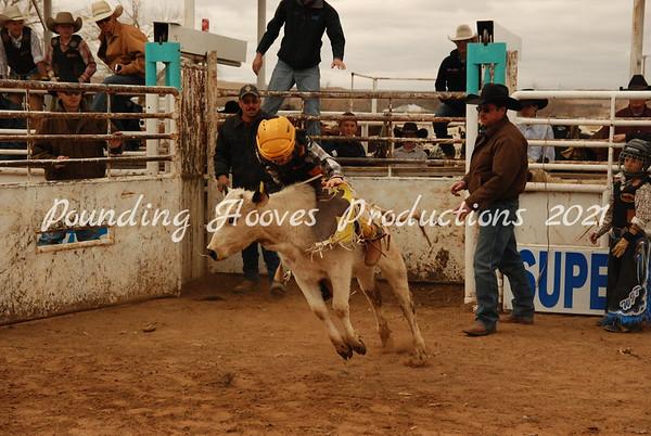Calf Riding Sat 3-10-12