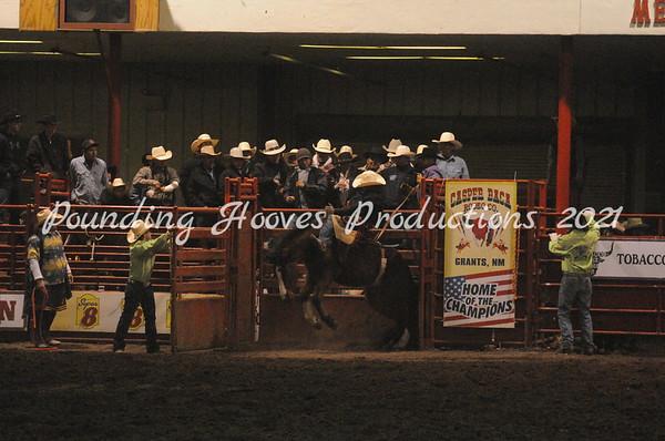1-4-13 Bareback Horses