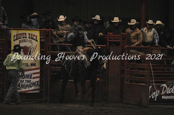 1-4-13 Saddle Broncs