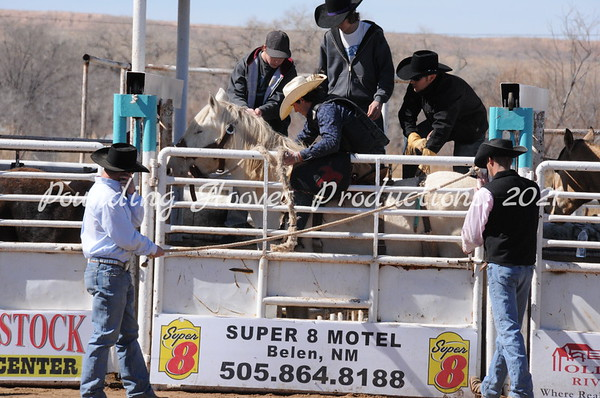 2-23-13 Sat Saddle Broncs
