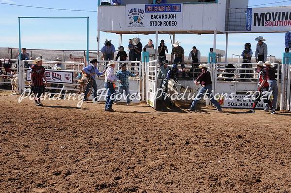 3-2-13 Sat Calf Riding