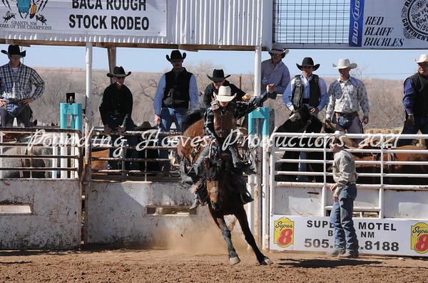 2-17-13 Sat Saddle Broncs
