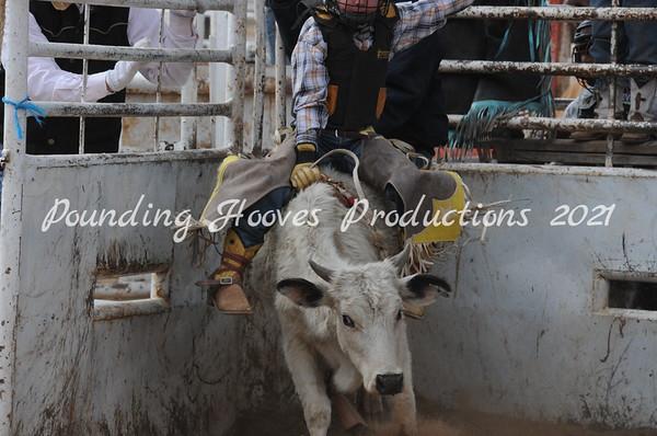 2-9-13 Sat Calf Riding