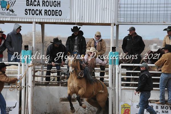 2-9-13 Sat Saddle Broncs
