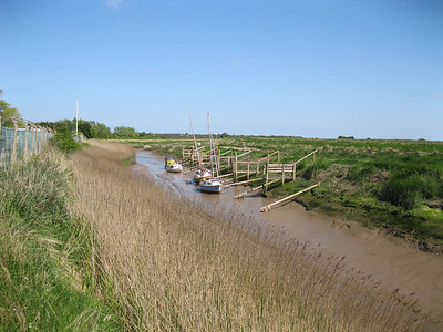 Saltfleet, Lincolnshire