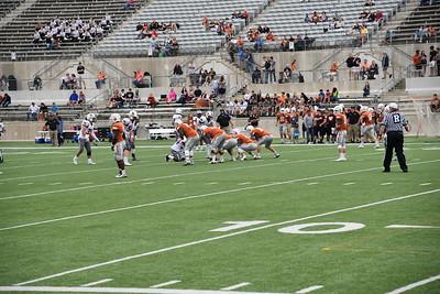 Round Rock High School Football