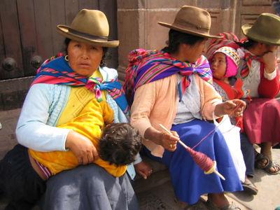 Cuzco, Peru 12/16/2005