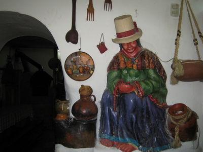 Cuzco, Peru 12/21/2005