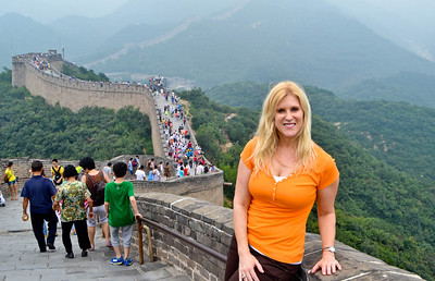2nd visit to the Great Wall