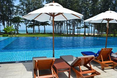 The Sheraton Krabi Resort