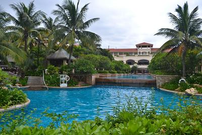 The Sheraton Haikou Resort