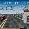 America's Crossroads?  Really?
