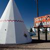 Wigwam Motel, Holbrook, AZ,
