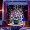 Lobby inside The Drake