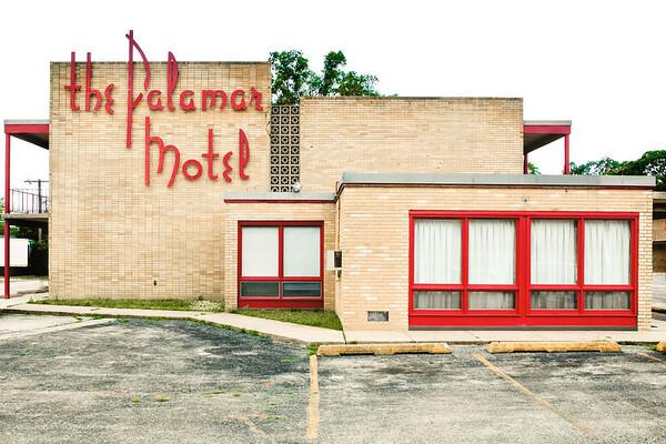 The Palamar Motel