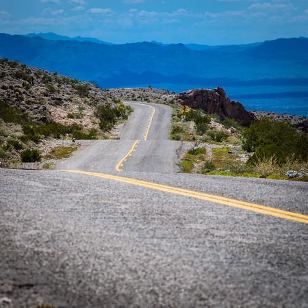 Old Trails Highway 66
