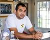 Kumar Patel Wigwam Motel #7 Proprietor