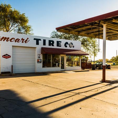Tucumcari Tire Co