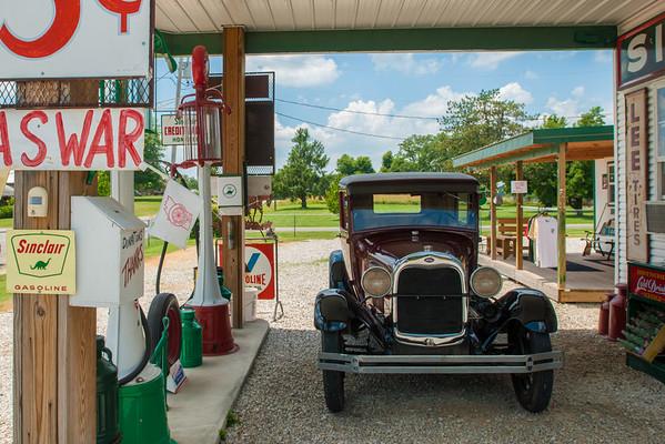 Turner's Ford